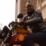 When a Kenyan woman took up a man's job, people said she'd be cursed. She persevered