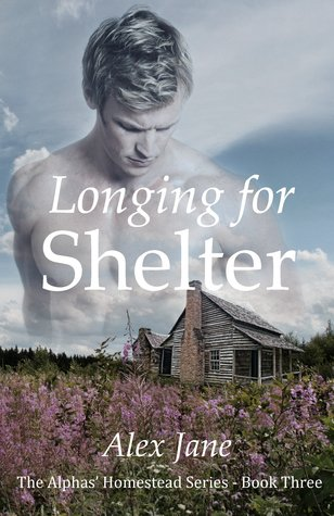 Book Review: Longing for Shelter by Alex Jane https://t.co/mEr1fXUoU3 https://t.co/Ru46ZeqwSL