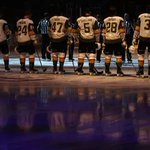 Golden Knights to honour victims of mass shooting