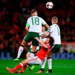 Daniel McDonnell on a feisty night in Wales: Spirited Irish earn their shot at glory