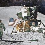 NASA Postpones 'Journey To Mars,' Reveals 'New Goal' To Return To The Moon