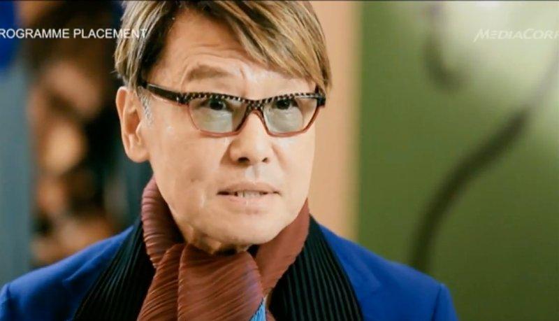 Celebrity hairstylist Shunji Matsuo dies of pancreatic cancer