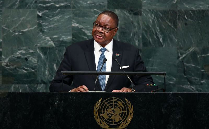 Five dead for fears of vampires in Malawi, forces out UN