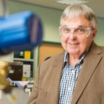 A coup for Kiwi medicine: Peter Tyler honoured for work developing aggressive lymphoma drug