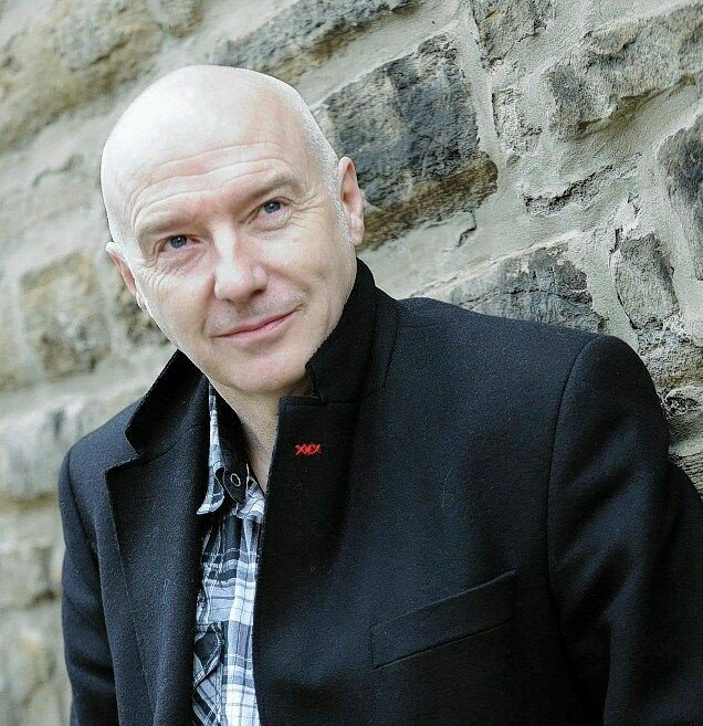 Happy Birthday Midge Ure  Ultravox - Vienna