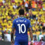 Brazil star Neymar reveals his four boyhood heroes - and you've probably only heard of one