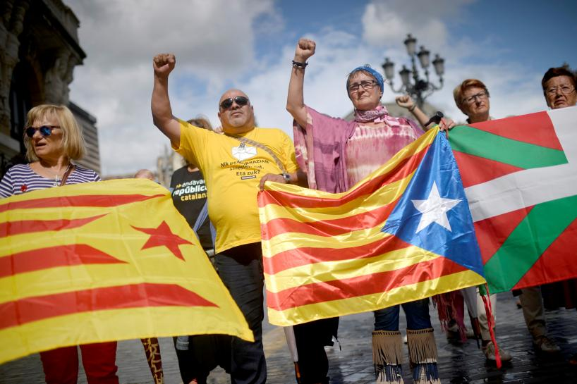 The Basque Country: Spain's effective but expensive antidote to secession