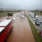 Massive KZN storms claim first victim' schools close