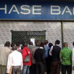Chase Bank staff stare at job losses over SBM audit