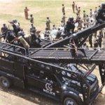 When Police Week marked in crime-shaken Entebbe