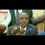 NASA MPs say they will not participate in electoral law amendments debate