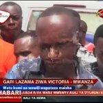 12 Wafariki Ajali ya Gari Mkoani Mwanza