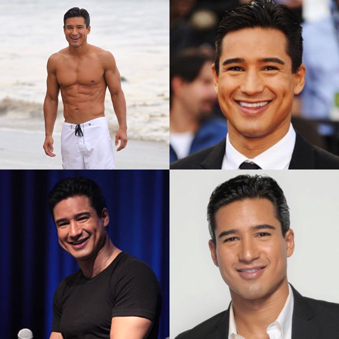 Happy 44 birthday to Mario Lopez. Hope that he has a wonderful birthday.