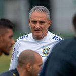 Argentina 'must be having trouble sleeping' says Brazil boss Tite as Messi and co face do-or-die Ecuador clash