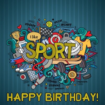 Happy Birthday Brett Favre via happy birthday