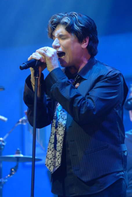 TOTO Vocal                                 Happy Birthday, Eric Martin !