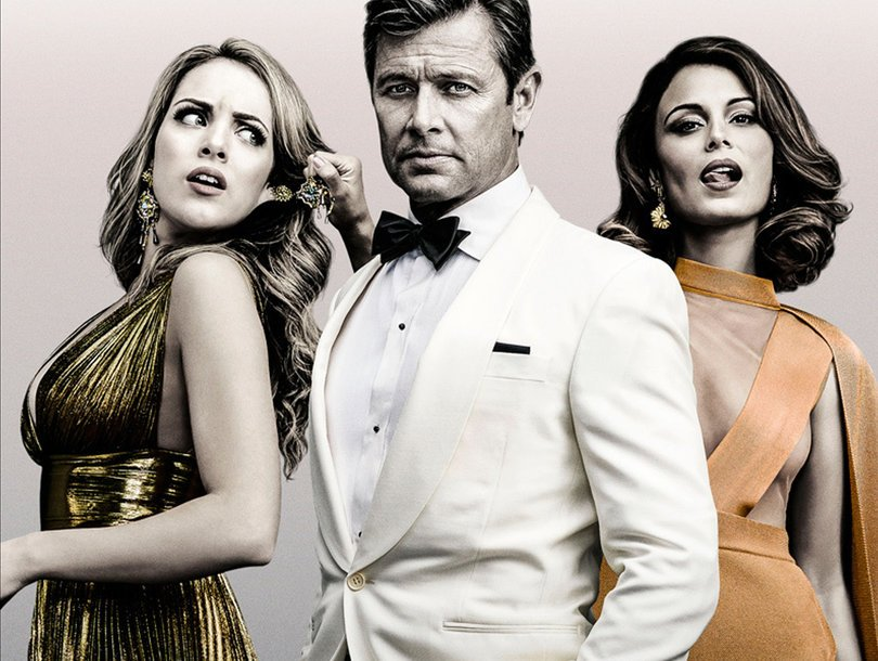 The secret to throwing shade: @cw_dynasty stars reveal 4 tips on how to do it like a pro: https://t.co/7Ln3EbvTAT https://t.co/TRoRTVt2TC