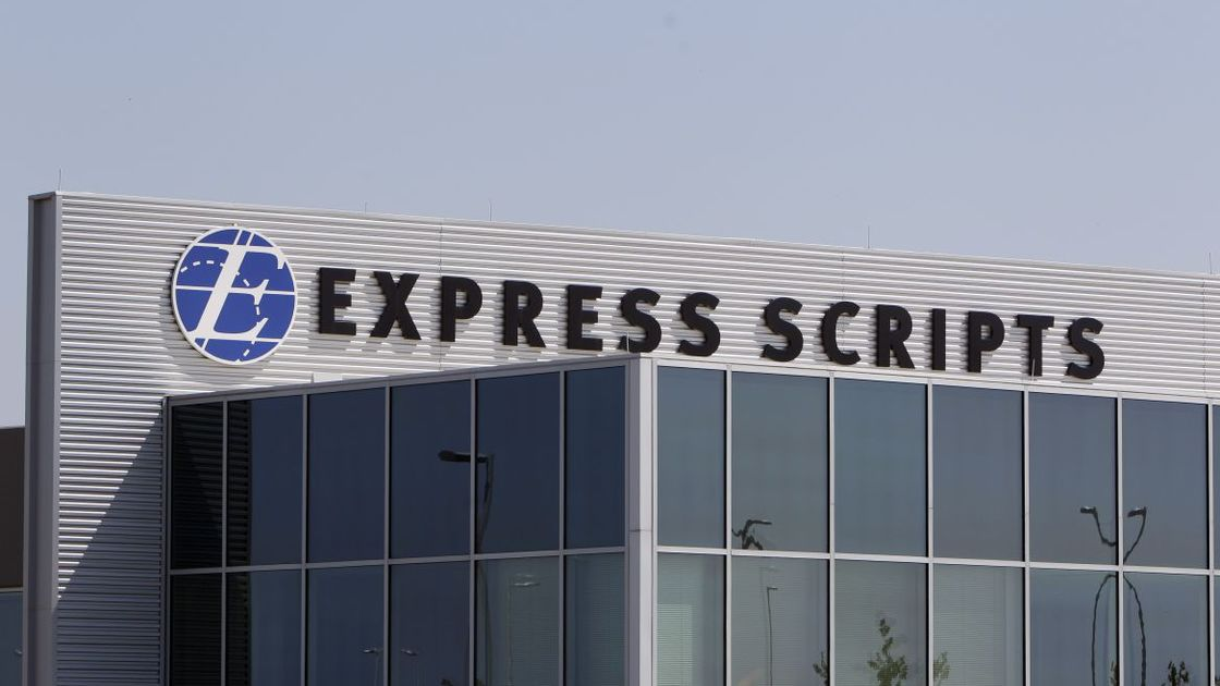 Express Scripts buying eviCore for $3.6 billion