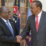 Dar trade spat starves Kenya of close to Sh3b export cash