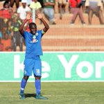 Modiba has celebration planned if he scores in final against old team City