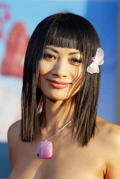 Happy Birthday Bai Ling