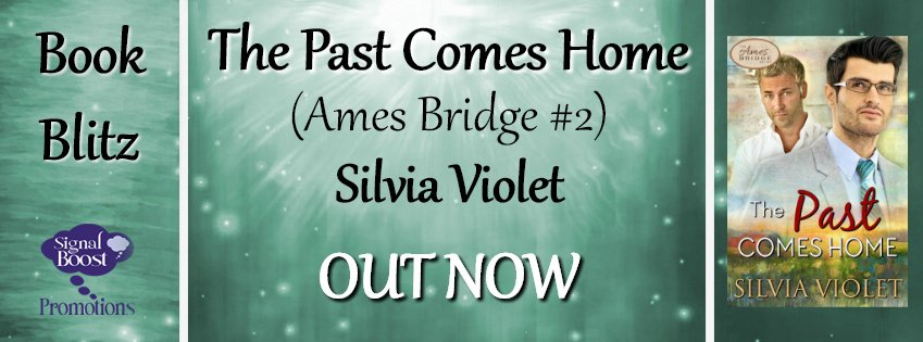 Book Blitz: The Past Comes Home by Silvia Violet + Giveaway! https://t.co/6pwla3Nv2A https://t.co/OEaOJMyGfj