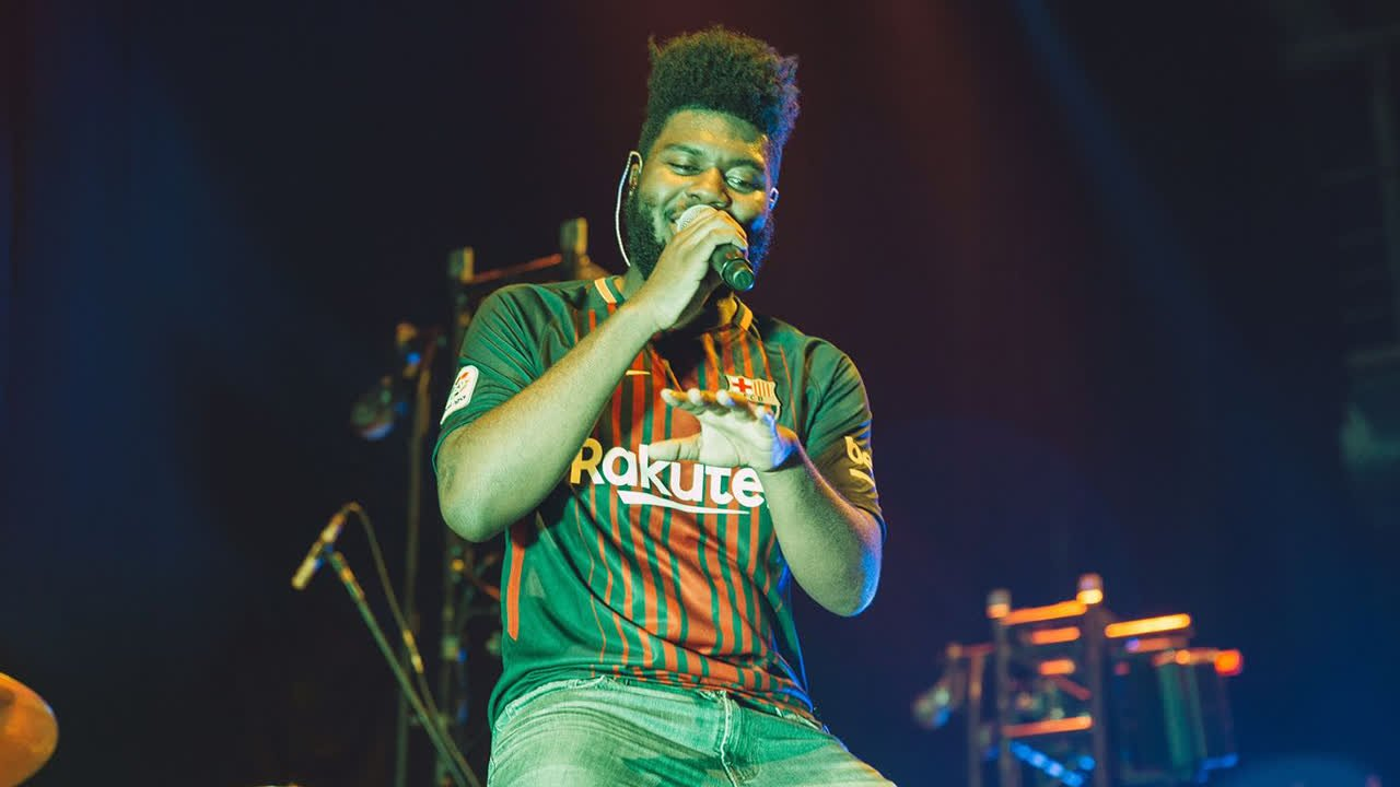 ������ Thanks for your visit, @thegreatkhalid! See you soon!  ���� #ForçaBarça https://t.co/vixMEL1wiI