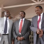 Join Uhuru, Jubilee leaders tell Kalonzo after Raila pulls out of poll
