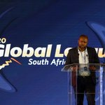 CSA acting chief Moroe hints at Lorgat role in Global T20 mess