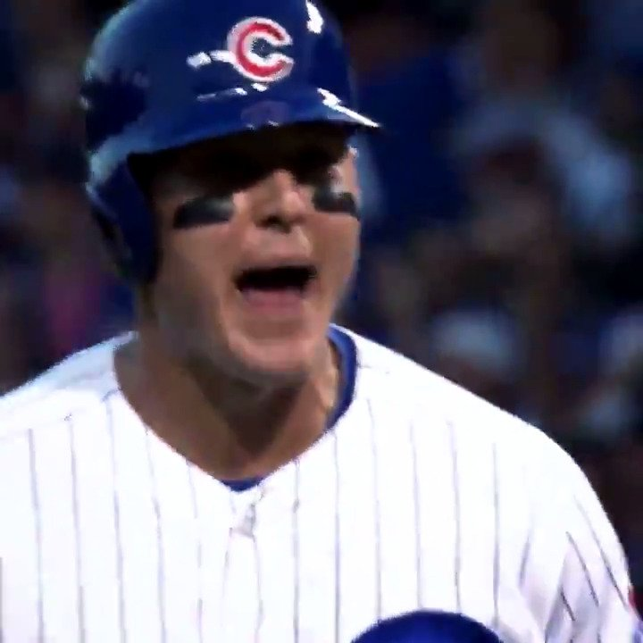 Put some respect on @ARizzo44's name. https://t.co/UJecVkhpYU