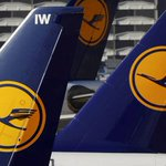 Lufthansa, pilot union sign deal on pay and pensions