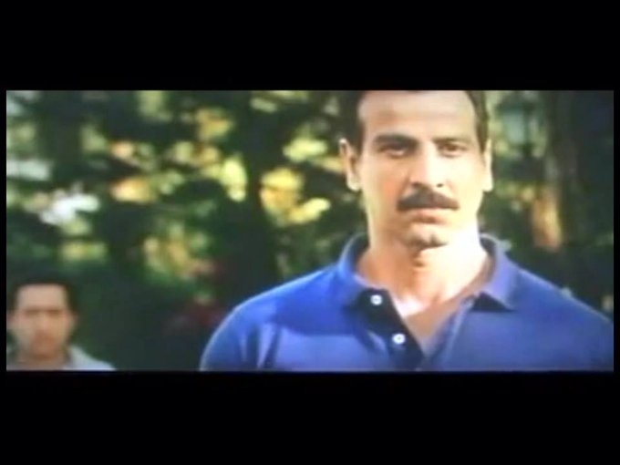Happy Birthday In advance Ronit Roy We love you