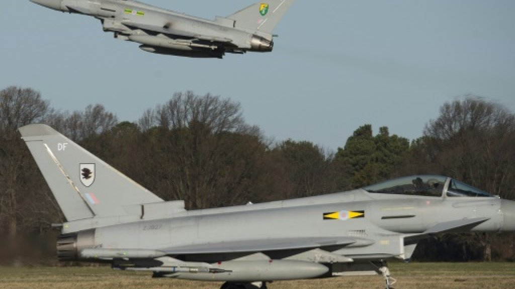 UK defence giant BAE Systems to axe almost 2,000 jobs