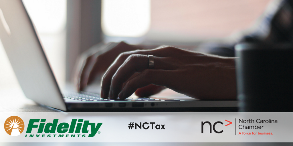 #NCTax