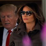 Melania Trump takes dim view of Ivana Trump's 'I'm first lady' comment