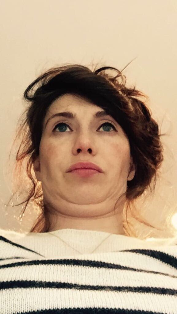 One year and three chins ago https://t.co/GCBrtSXHsM