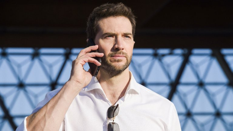 'Ransom' Renewed for Season 2 at CBS
