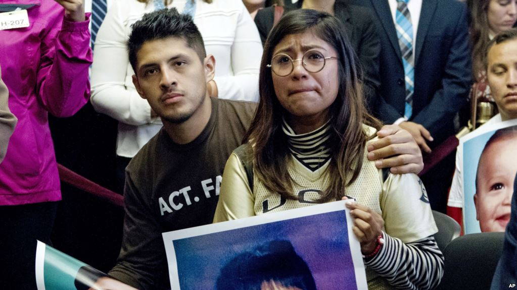 test Twitter Media - #DACA - Casa Blanca Delinea Prioridades Para Reforma Migratoria - https://t.co/TlRkGCe8RC https://t.co/WDYw13Tv4q