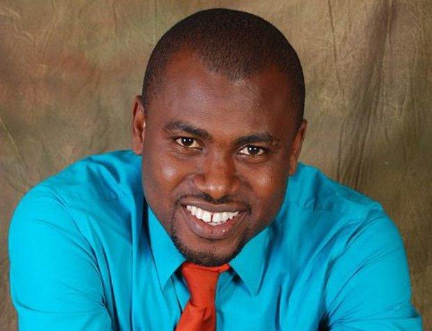 Abeiku Santana Attends Magical Kenya Travel Expo