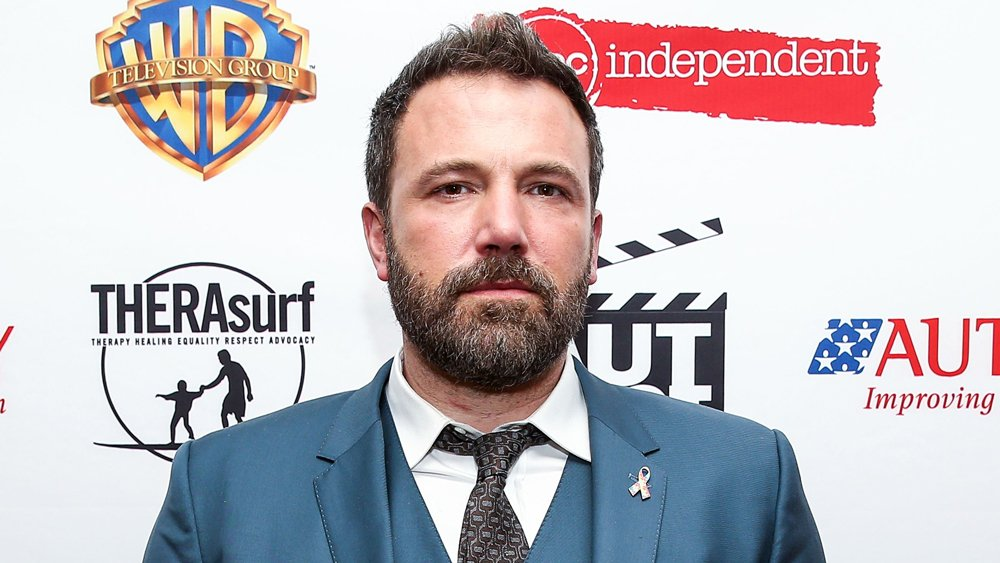 "Ben Affleck says the Harvey Weinstein allegations make him ""sick"""