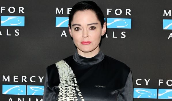Rose McGowan called out Matt Damon after Harvey Weinstein was exposed: