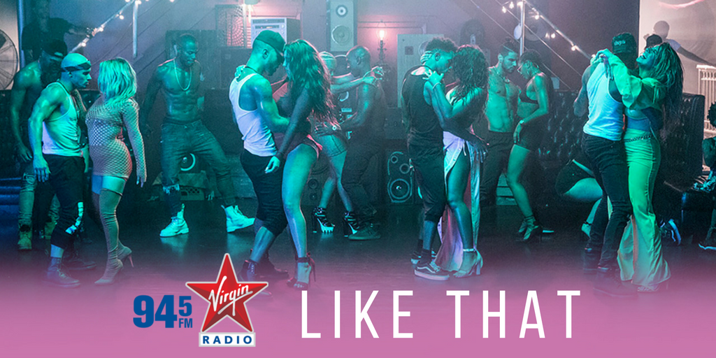@VirginRadioVan so happy Vancouver is dancing to #HeLikeThat. Thanks guys! �� https://t.co/CRT1CAjaij