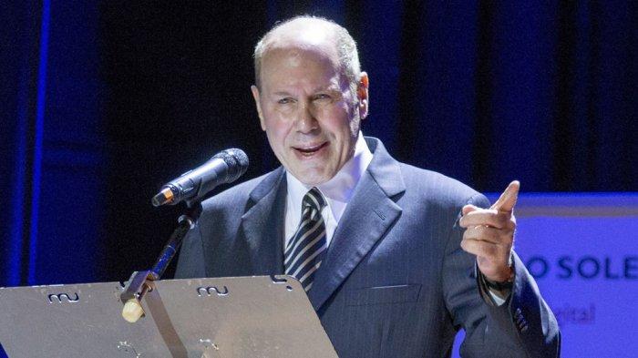 "Former Disney CEO Michael Eisner calls Harvey Weinstein an ""incorrigible bully"""