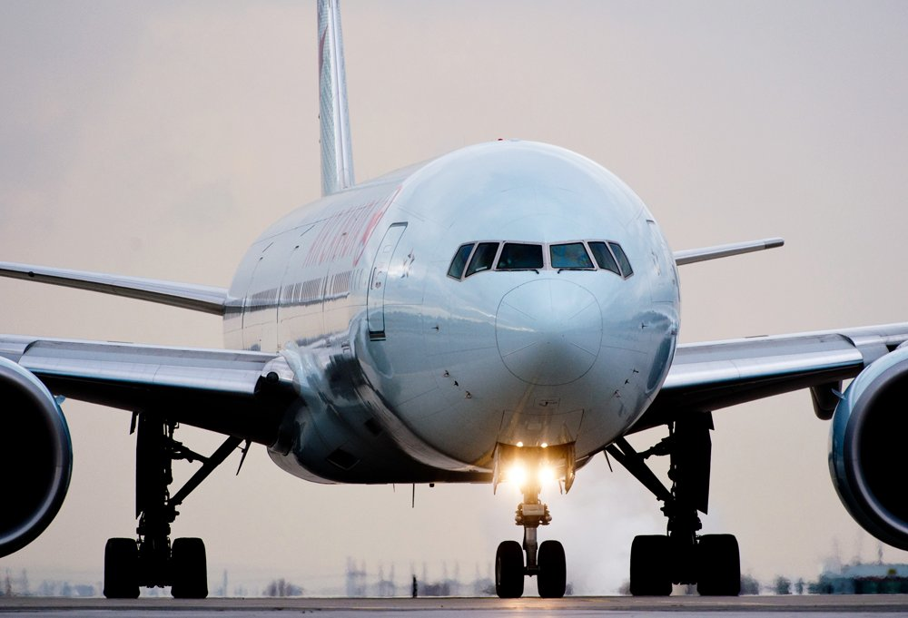 Federal government seeking partner to look at way to create domestic jet biofuel industry