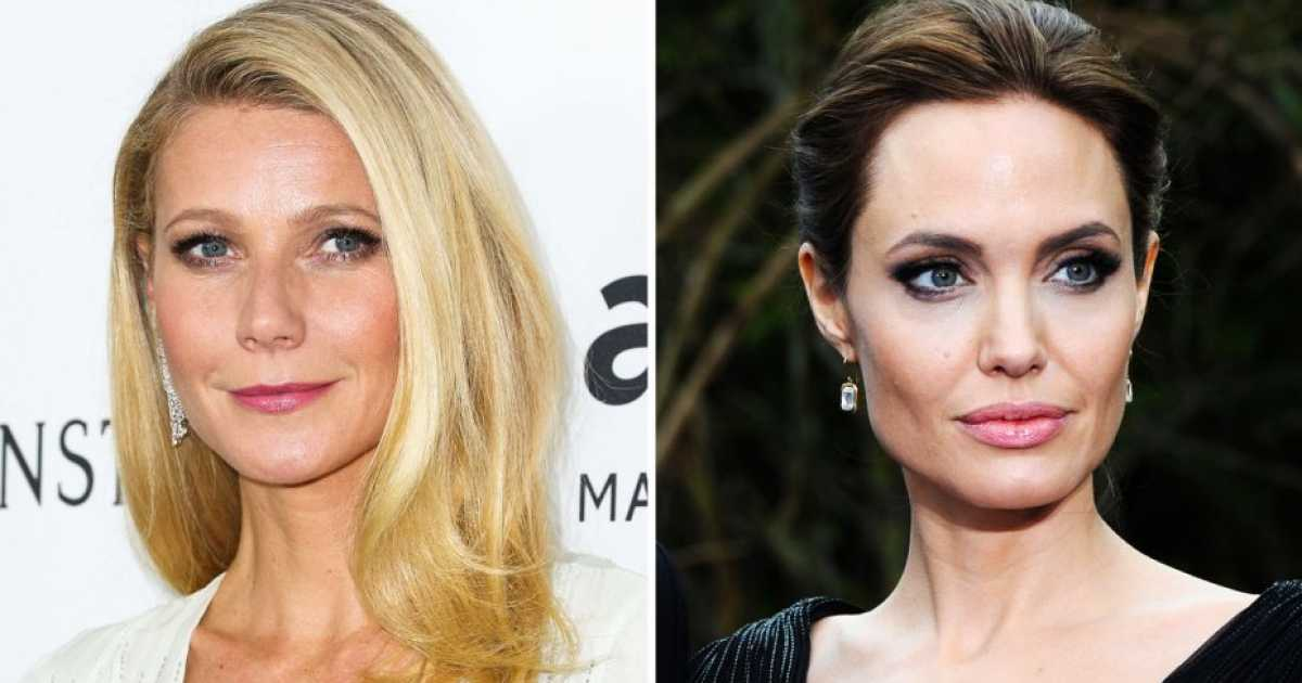 Gwyneth Paltrow & Angelina Jolie: Weinstein Harassed Us Too https://t.co/VTTGq0L77W https://t.co/cP7MlmlGMX