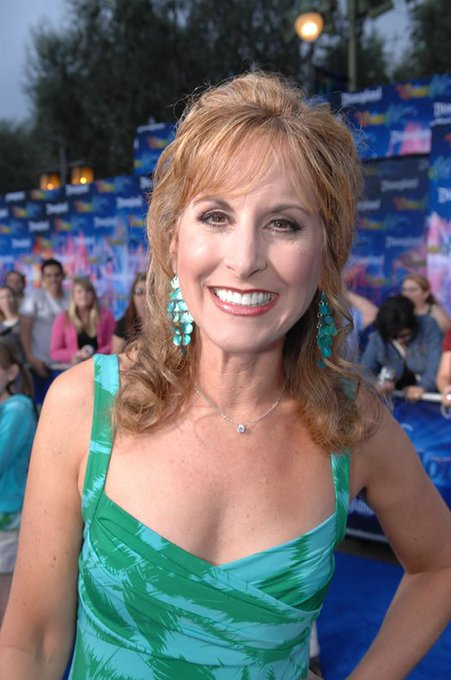Happy Birthday Jodi Benson