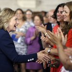 Hillary Clinton coming to Pa. to help cure health care