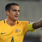 FIFA World Cup 2018 qualifying: Australia v Syria, live scores, updates