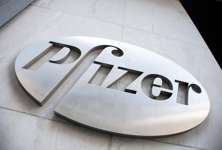Pfizer weighs $15 billion sale of consumer healthcare business