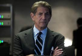 Happy Birthday to the one and only Peter Coyote!!!